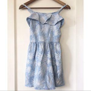 Crazy 8 Girls' Summer Dress